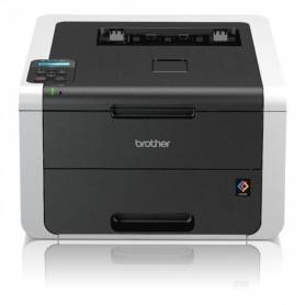 Impresora Brother Laser Color Hl3150cdn