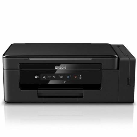 Impresora Multifuncional Epson L395 Wifi Ecotank