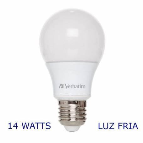 Luz LED 14W 1055 Lumens VERBATIM 99331