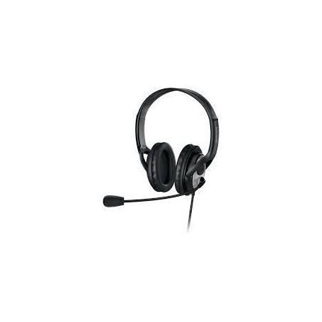Auriculares de PC c/mic. GHP-400A Genius