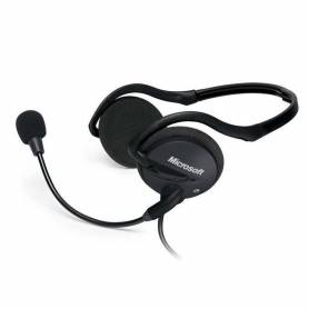 Auriculares de PC con microfono Microsoft LifeChat LX-2000