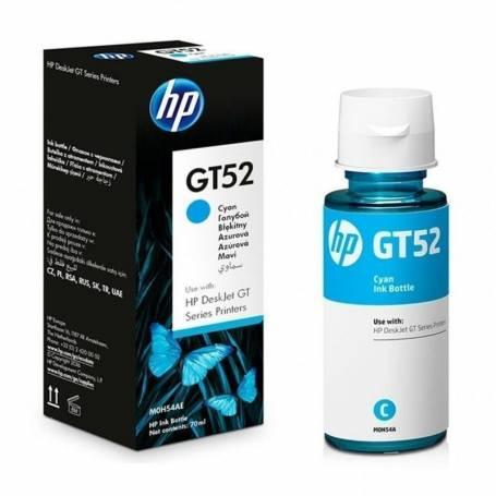 Tinta HP GT51 Original Negra