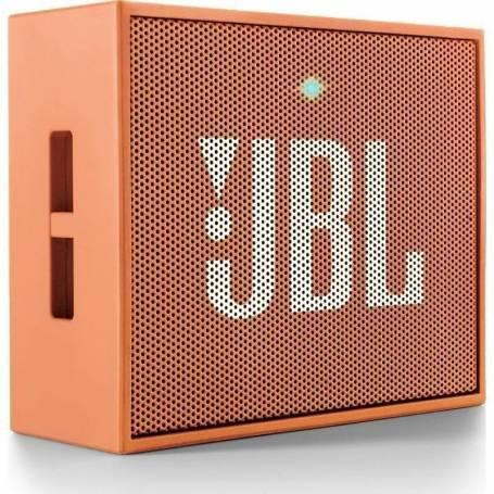 Parlante Jbl Go Bluetooth Portátil Rojo