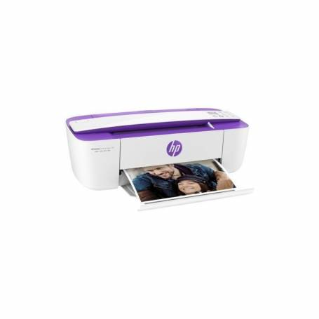 Multifuncion HP Deskjet Ink Advantage 3785 Wifi Roja