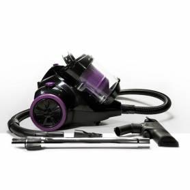 Aspiradora Kelvinator Kvc1600cyc- 1600W  Sin Bolsa
