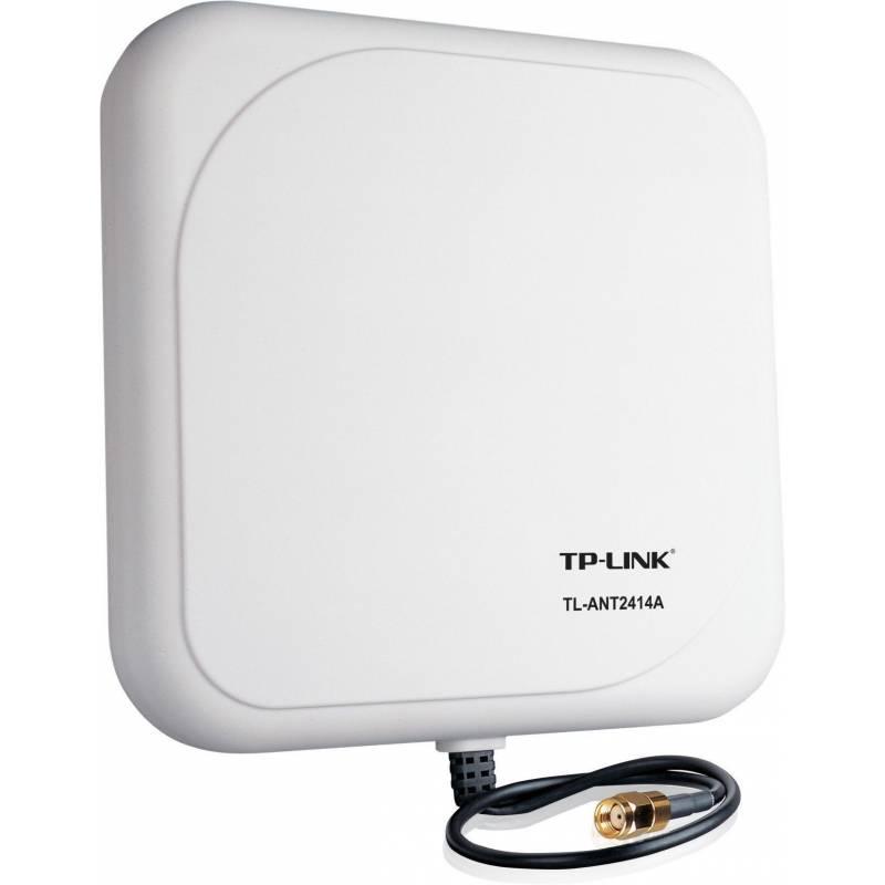 TL-ANT2412D 2.4GHz 12dBi antena omnidireccional para exteriores