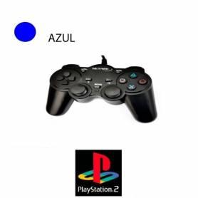 Joystick para PS II NETMAK BLUE
