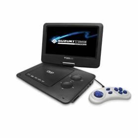 """PHILIPS reproductor de DVD portátil 7"""" PD700 / 37"""