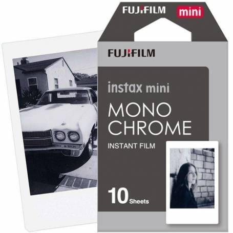 Rollo Papel Polaroid Pif300 Film 10 Fotos