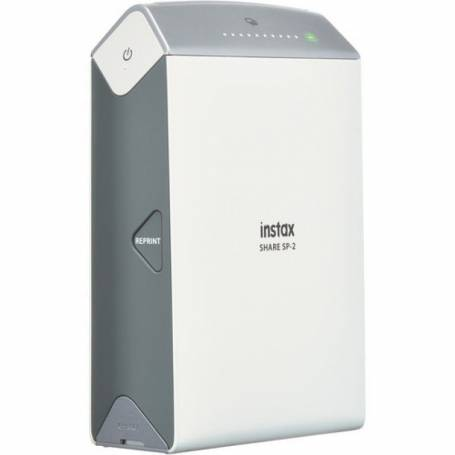 Impresora para Smartphone Fujifilm Instax Share SP-2 Dorada Incluye 50 Fotos