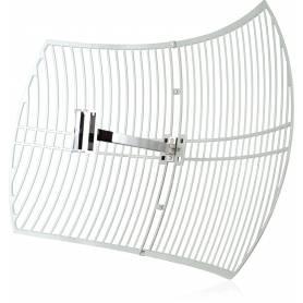 TL-ANT2424B  Antena rejilla parabólica 2.4GHz 24dB