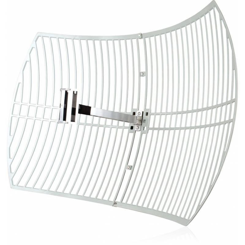 2.4GHz 14dBi Antena direccional