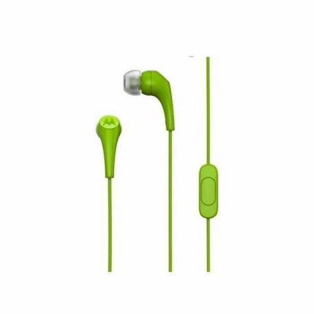 Auricular in ear Motorola earbuds 2 Blanco