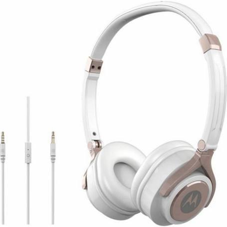 Auricular in ear Motorola earbuds 2 Lima