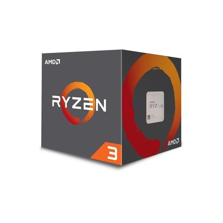 Procesador AMD Ryzen™ 3 1200, Socket AM4