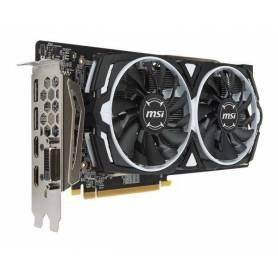 MSI RX 470 ARMOR 8GB GDDR5 OC OEM