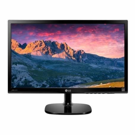 Monitor LED 22 LG FULL HD 22MP48HQ-P