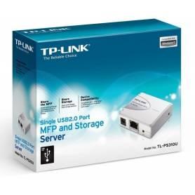 TL-PS310U Servidor de almacenamiento de un solo puerto USB 2.0 MFP
