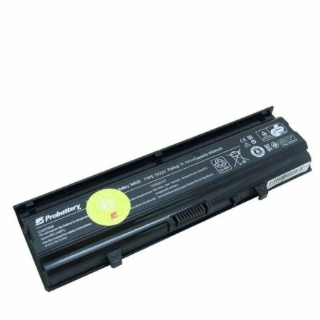 DELL 1525 Bateria para Notebook DELL INSPIRON 1525 1526 Series 4400mAh