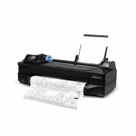 Impresora Plotter HP DesingJet T120 24 Pulgadas Wifi