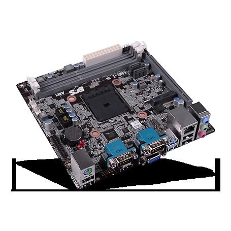 Motherboard ECS KAM1-I Socket AM1