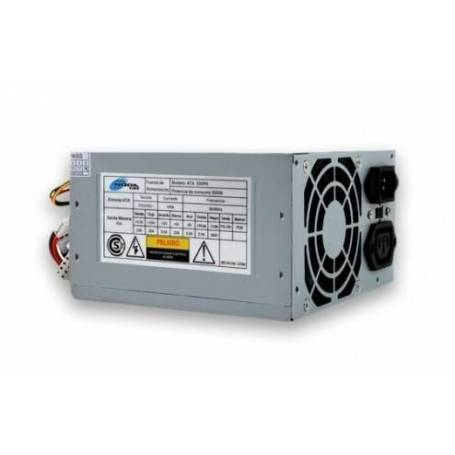 Fuente Nogatner 500w Atx Power Supply