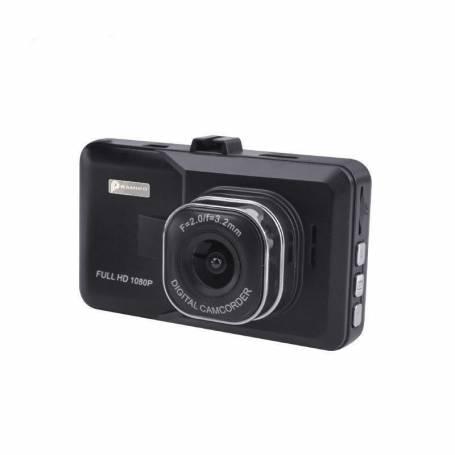 Camara Bullet Sud-visión 1 Mpx 720P HD 4 en 1