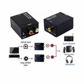Cable optico digital 2 mts