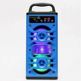 Parlante Harrison FESTA Bluetooth 600W incluye microfono
