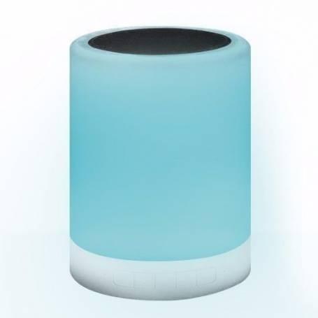 Parlante Bluetooth NOGA MUSIC LAMP