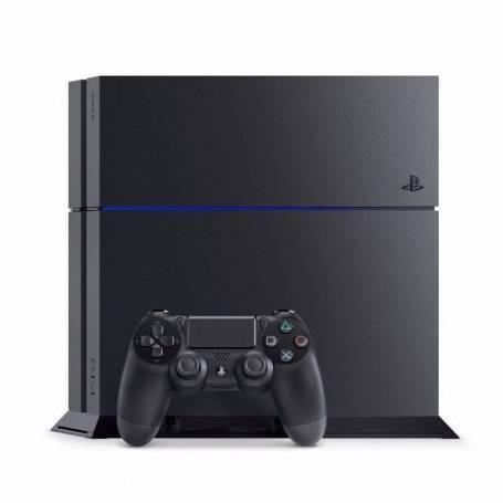 Consola Sony PlayStation 4 con Hd 500gb