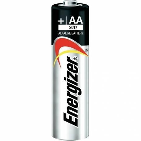 Pila alcalina Energizer AA por unidad