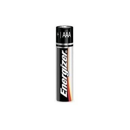 Pila alcalina Energizer AaA por unidad