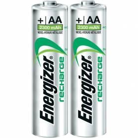 Pila Rec AA x 2 Unidades  Energizer