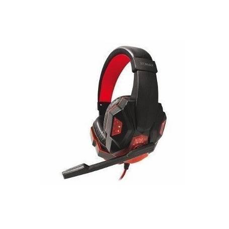 Auricular Gamer Noganet Stormer ST-BOLD