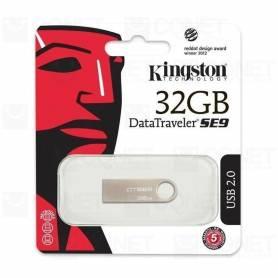Pendrive  Kingston 32GB DataTraveler SE9