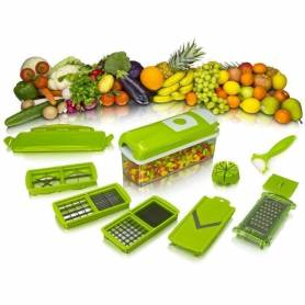 Rebanador de vegetales Smart Tek Easy Chop