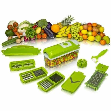 Cortador Multi-uso Nicer Dicer Smart Plus (DVT)