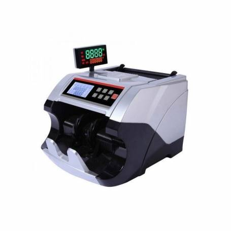 Contadora de billetes con deteccion automatica H-302