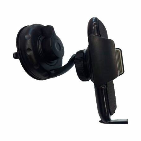 "Soporte ventosa o torpedo para Smartphones de 3.5"" a 6.3"" Noga NG-HOLD4"