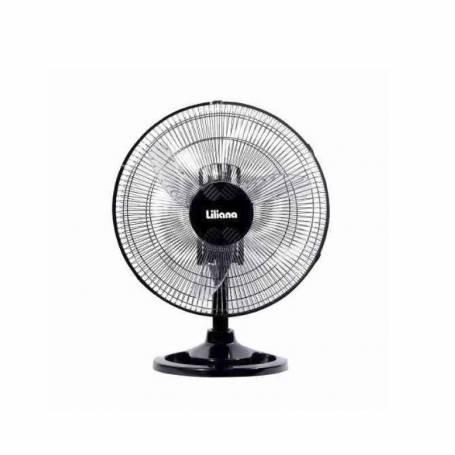 Ventilador liliana VPCD20 3 Velocidades 90Watts