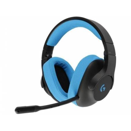 Auriculares Logitech G233 Prodigy con Mic Gamer