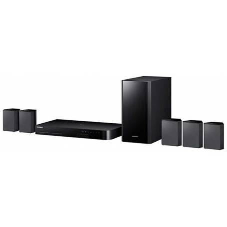 Home Cinema Smart Blu-Ray 5.1 HT-J4500