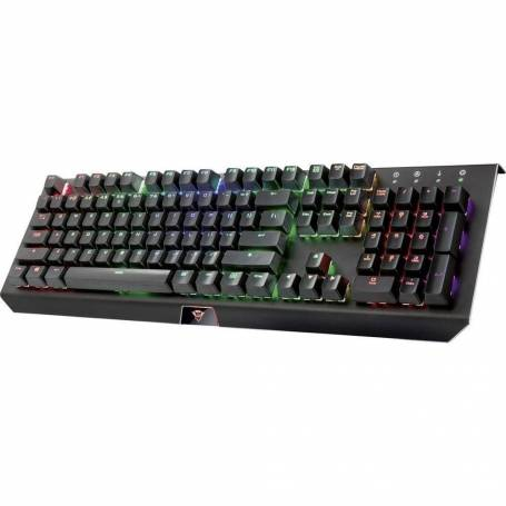 Teclado Gamer CADA Mechanical GXT 890 TRUST