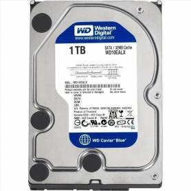 Disco Rigido Western Digital 1 Tb Caviar Blue SATA