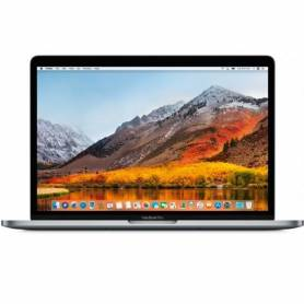 "Macbook Pro 15.4"" (Retina Mid 2012), Intel i7 2.7 Ghz, 16 Gb Ram, SSD 750 Gb"
