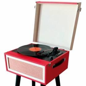 Tocadiscos Vintage OOKLY Mod OKN 016