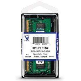Memoria Sodimm DDR3L 4GB 1600 MHZ