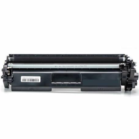 Toner para HP CF217A Negro alternativo