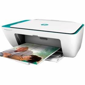 Multifuncion HP Deskjet Ink Advantage 2675 Wifi (vac18)